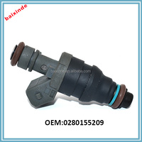 Injector Cleaner OEM 0280155209 0000787323 Injection Fuel Pump