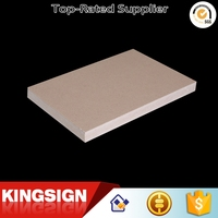 New product high technology eva foam sheet white pvc foam sheet