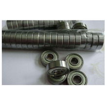 High temperature resistant rolling mill bearing W61900-<strong>Z</strong>/W64 Size 10X22X6