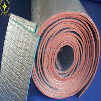 Steel and Timber Framed Construction Roof Foam Insulation Material