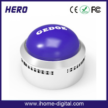 OEM logo support learning resources talk point electronic pull string voice box high quality