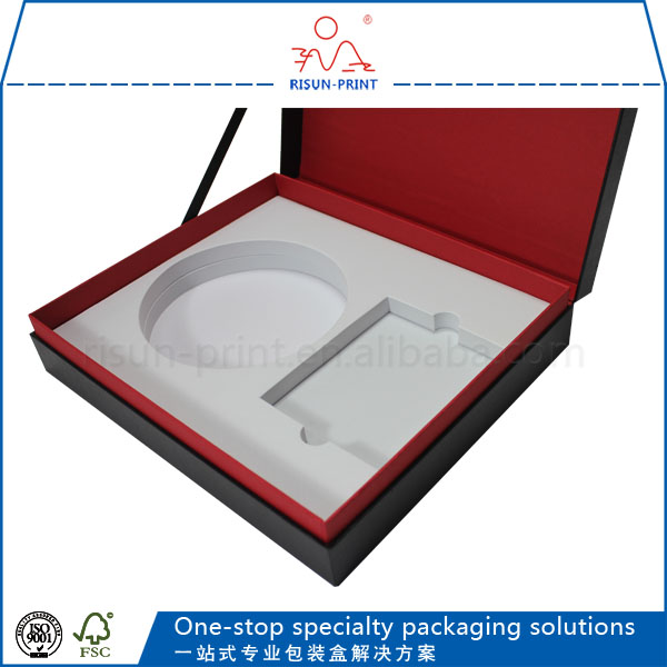 Manufacturer provide top quality cardboard packaging boxes