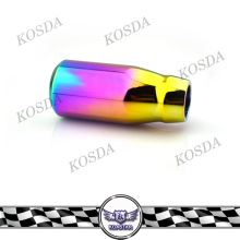 universal steering wheel knob, neo chrome car steering wheel knob