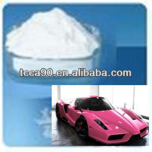 industrial grade chitosan 85% off white crab shell