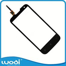 Best Quality Black Front Touch Screen Digitizer For Lenovo A830