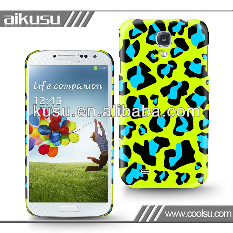 2013 waterproof kashi mobile phone case for samsung s4