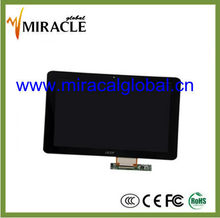 LCD touch panel for Acer A200 10.1 inch tablet
