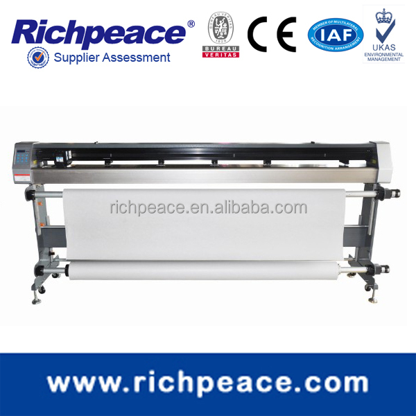 Richpeace print and cut plotter