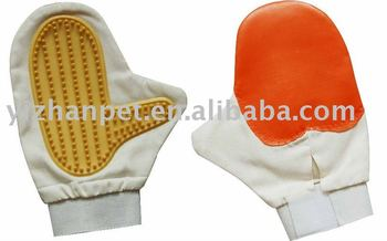 Dog Bathtubs Grooming Gloves