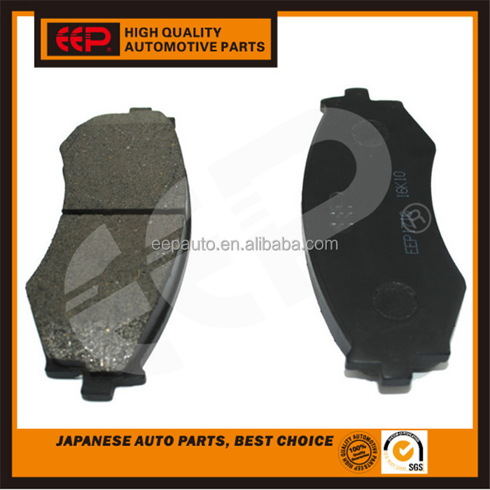 for NISSAN Auto Parts D462 brake pads 41060-32R90