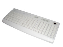 USB POS Keyboard with Smart Card Reader ZQ-KB95