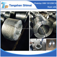 good quality black or galvanised iron wire