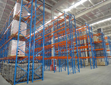 metal shelf rack /tire rack warehouse / storage selective pallet rack