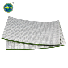 Aluminum Foil Roof Heat Insulation Material With XPE Foam
