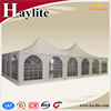2040 PVCpagoda marquee party wedding church tent
