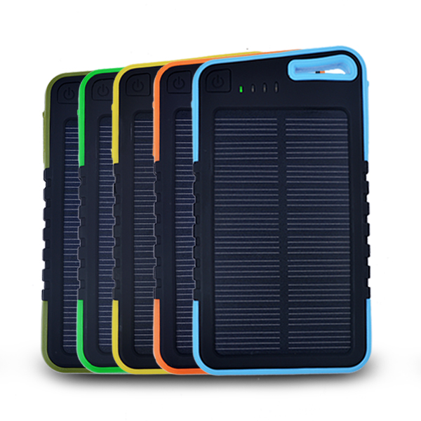 High Quality Solar Laptop Charger with High Efficiency Solar Panel Battery Charger