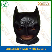 X-MERRY Batmen Mask Halloween Superhero Cosplay Costume Fancy Dress For Kids Party Carnival Mask