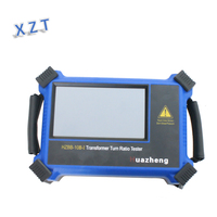 Convenient Portable Turn Ratio Tester for Transformer in China market