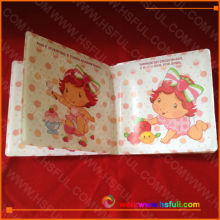 plastic baby bath book