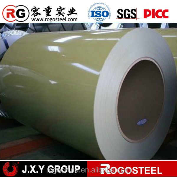 shandong factory ppgi color coated galvanized steel coil best rate
