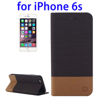 import mobile phone accessories smartphone wallet wallet leather case for iPhone 6s