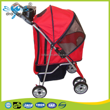 Reasonable price high quality junior pet stroller for Amazon stores