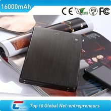 high quality/high capacity power bank