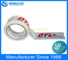 water proof tape acrylic polypropylene bopp tape strapping bopp tape