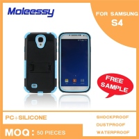 Combo case cover case for samsung galaxy s4 active i9295