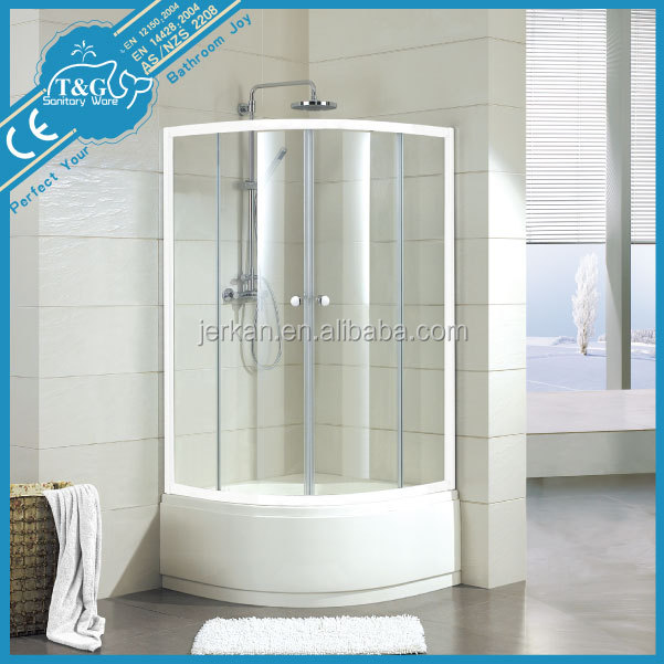 Cheap wholesale russian shower room