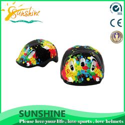 Sunshine RJ-C001 kids sun visor helmet pink gear shift knob