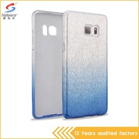 Free sample lowest price 3 in 1 for samsung galaxy note 7 case bling