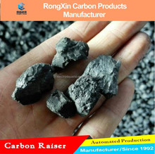 Calcined anthracite coal FC 95% carbon raiser for sale