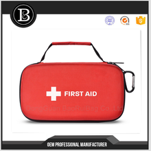 safety empty waterproof first aid kit box
