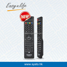HUAYU RM-956B UNIVERSAL TV REMOTE CONTROL FOR AMOI LCD/LED/HDTV