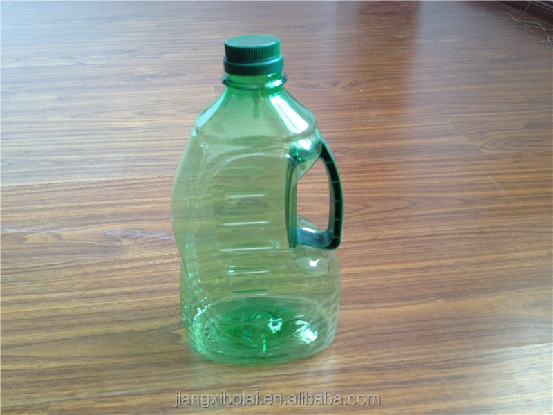 200ml/250ml/500ml/1L/2L/3L/4L/5L/10L/20L/25L/50L PET Plastic Bottle & PET Plastic Container/PET cooking oil bottle