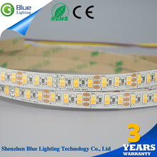 Professional factory supply 600 LEDs / 5 Meters outdoor led light strip