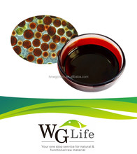 Natural Haematococcus Pluvialis Astaxanthin Oil Soluble in Herbal Extract