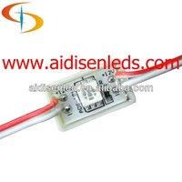 5050 led light house numbers module for led light box ( waterproof, 0.24w,IP66)ADS-1810