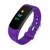 Bluetooth Smart Band IP68 Waterproof Heart Rate Fitness Bracelet With Colorful Screen Smart Bracelet Band Nordic 52832