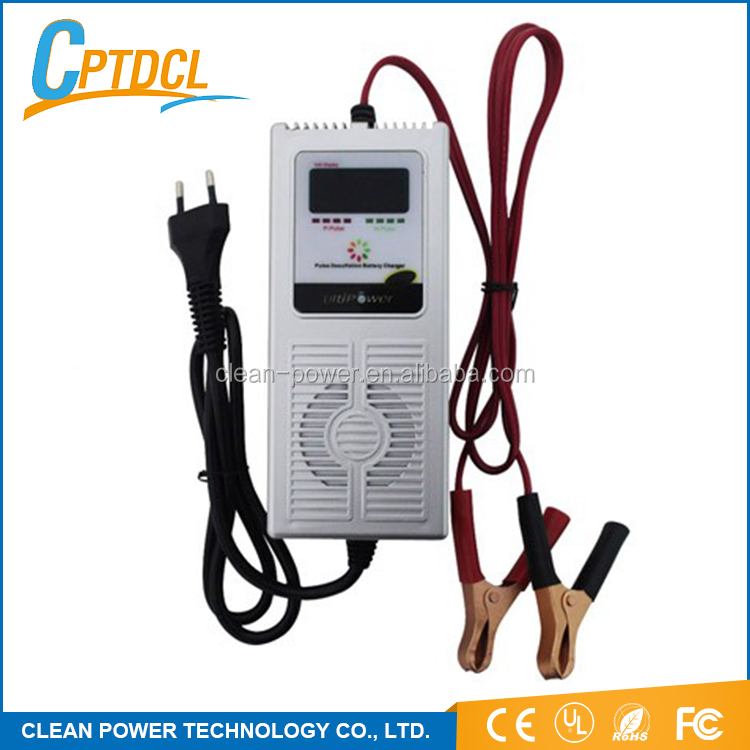 48V 3A Battery Charger Car/E- bicycle/Golf Cart Lead-acid battery Charger Full Auto Intelligent Charging