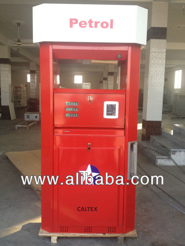 Alkhaba Gasoline/Petrol/Diesel Dispensing Pumps