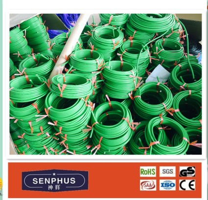 electrical soil/agriculture heating cable for farm or gurden or greenhouse