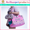 Soft pet Travel Tote Airline Approved pet carrier crate