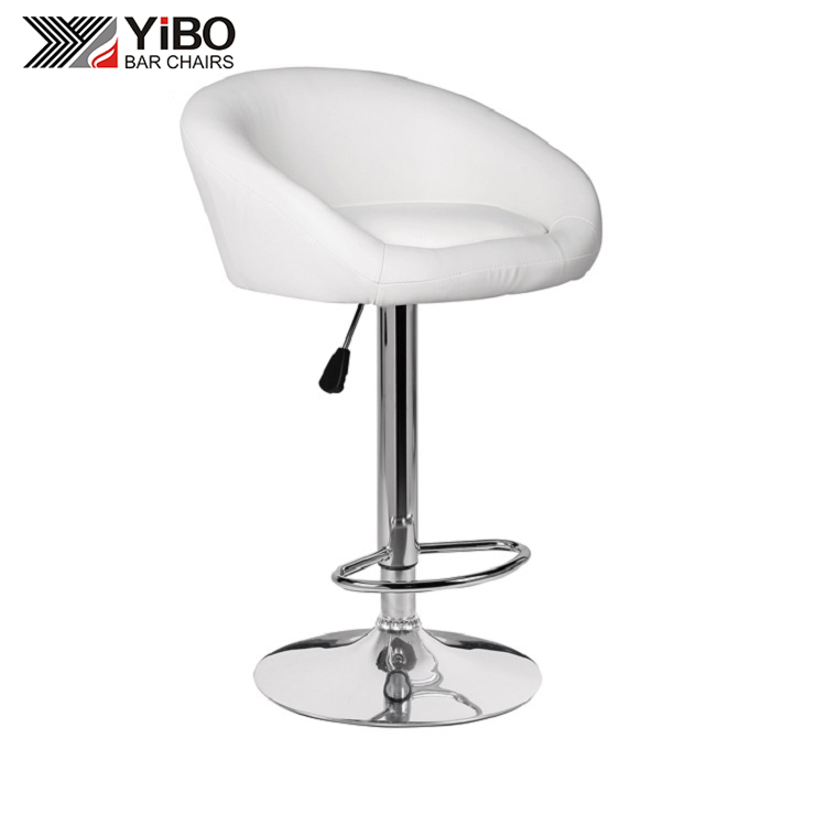 Widely use Yibo furniture bar stools with competitive price high-quality