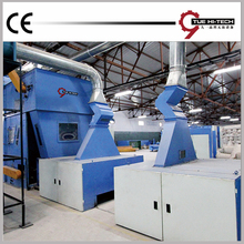 changshu textile machinery fine opener for sale