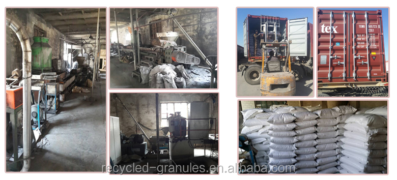 pvc compound granules from China in 2016