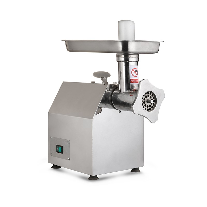 Industrial stainless steel meat grinder meat mincer with wholesaler price in china
