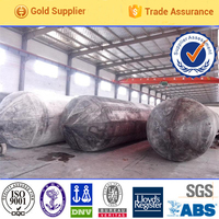 High Quality marine/boat/ship airbags for ship launching