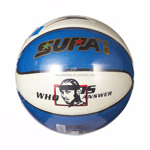 Factory Wholesale basketball ball size and weight Own factory